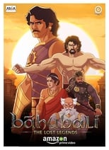 Baahubali: The lost legends: Season 2 (2018)
