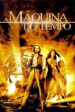 A Máquina do Tempo (2002) Torrent Dublado e Legendado