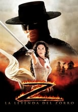Imagen The Legend of Zorro (2005)