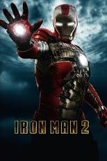 Filmposter: Iron Man 2