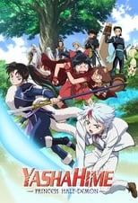 Poster anime Hanyou no Yashahime: Sengoku OtogizoushiSub Indo