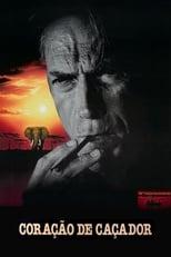 Coração de Caçador (1990) Torrent Dublado