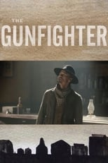 Poster van The Gunfighter