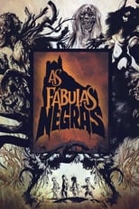 As Fábulas Negras (2015) Torrent Nacional