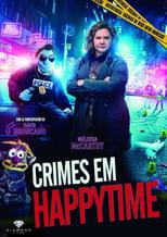 Crimes em Happytime (2018) Torrent Dublado e Legendado