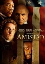 Amistad (1997) Torrent Dublado e Legendado