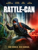 Poster Image for Movie - Rattle Can