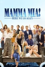 Image Mamma Mia! Here We Go Again 2018 Lektor PL