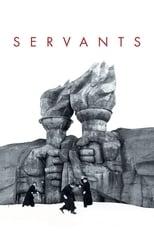 Poster van Servants