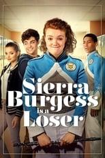 Sierra Burgess é uma Loser (2018) Torrent Dublado e Legendado