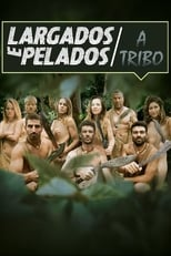 Naked and Afraid XL 2ª Temporada Completa Torrent Dublada