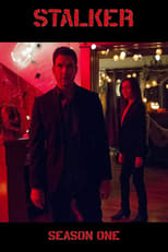 Stalker 1ª Temporada Completa Torrent Dublada e Legendada