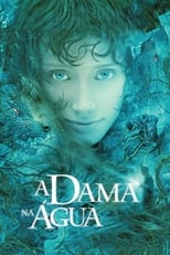 A Dama na Água (2006) Torrent Dublado e Legendado