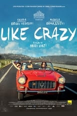 Poster for Like Crazy
