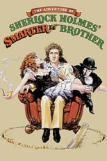 Sherlock Holmes cleverer Bruder