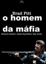 O Homem da Máfia (2012) Torrent Dublado e Legendado
