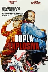 A Dupla Explosiva (1974) Torrent Dublado