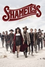 Shameless 9ª Temporada Completa Torrent Legendada