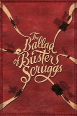 A Balada de Buster Scruggs (2018) Torrent Dublado e Legendado