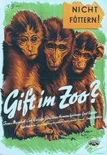 Gift im Zoo