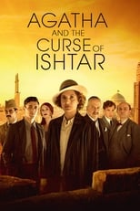 Agatha and the Curse of Ishtar