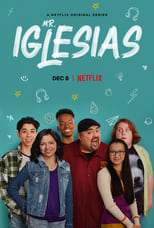 Mr. Iglesias - Staffel 3