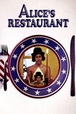Poster for Alice's Restaurant