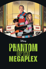 Das Megaplex-Phantom