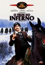 O Trem da Morte (1975) Torrent Dublado e Legendado