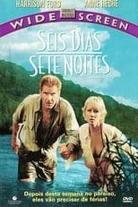Seis Dias, Sete Noites (1998) Torrent Legendado