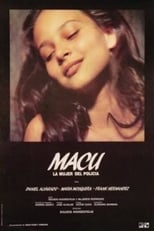 Macu, la mujer del policía