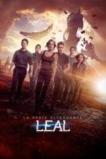 La serie Divergente: Leal