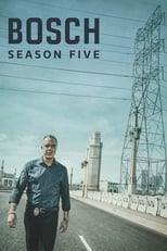 Bosch 5ª Temporada Completa Torrent Dublada e Legendada