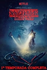 Stranger Things 1ª Temporada Completa Torrent Dublada e Legendada
