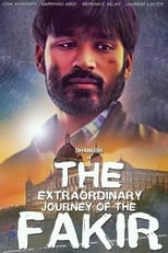 Imagen The Extraordinary Journey of the Fakir