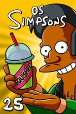 Os Simpsons 25ª Temporada Completa Torrent Dublada
