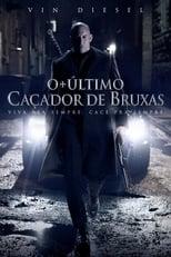 O Último Caçador de Bruxas (2015) Torrent Dublado e Legendado