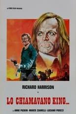 His Name Was King (1971) Box Art