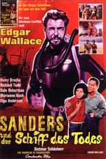 Edgar Wallace: Sanders und das Schiff des Todes