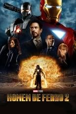 Homem de Ferro 2 (2010) Torrent Dublado e Legendado