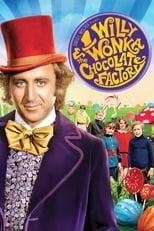 A Fantástica Fábrica de Chocolate (1971) Torrent Dublado e Legendado
