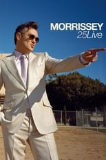 Morrissey 25:Live