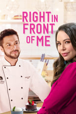 Poster Image for Movie - Right in Front of Me