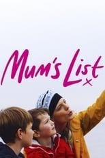 Gib den Jungs zwei Küsse: Mum's List