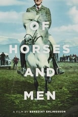 Image Of Horses and Men (2013)