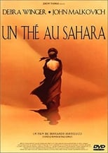 Un Thé au Sahara  (The Sheltering Sky) streaming complet VF HD