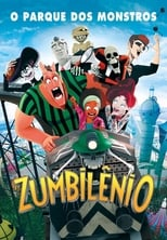 Zumbilênio O Parque dos Monstros (2017) Torrent Dublado e Legendado