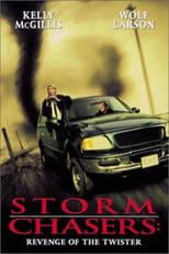 Storm Chasers - Im Auge des Sturms