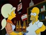 Os Simpsons: 3 Temporada, Episódio 20