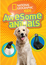 Awesome Animals: Season 1 (2017)